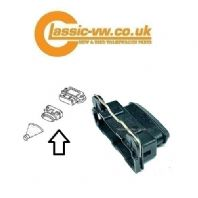 Ignition Control Unit TCI Plug 071906233,  Mk1/2 Golf, Jetta, Caddy, Audi 80
